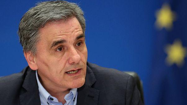 Ευ. Τσακαλώτος: «Τα θετικά μέτρα απόδειξη ότι η Ελλάδα αλλάζει σελίδα»