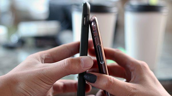 Akıllı telefon pazarı: Huawei satışları ikiye katladı, Apple yüzde 30 geriledi