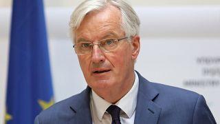 Bruselas y Londres alcanzan por fin un acuerdo sobre el Brexit