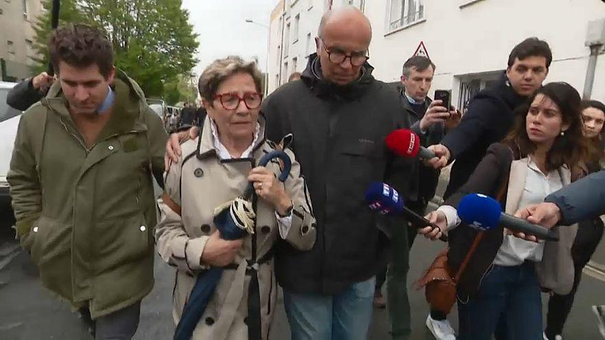 Gericht ordnet Wiederaufnahme von Behandlung im Fall Lambert an