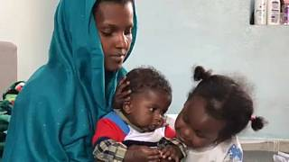 O drama dos refugiados no conflito na Líbia