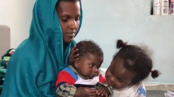Ливия: под ударом - беженцы