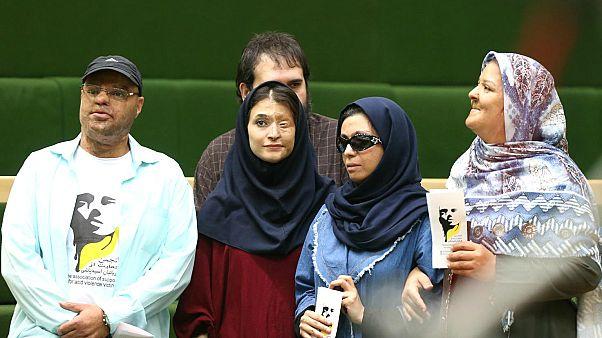 مجلس ایران کلیات طرح تشدید مجازات اسیدپاشی را تصویب کرد