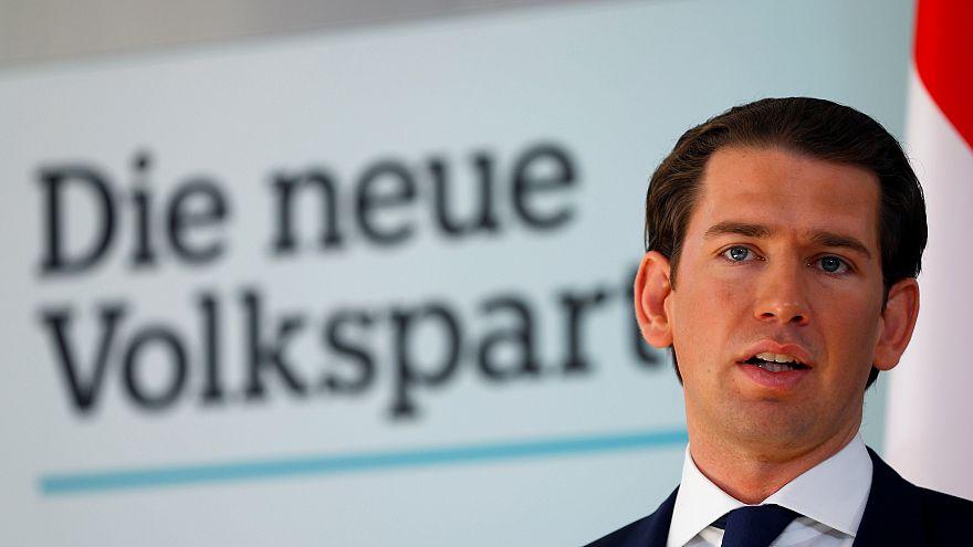 Crise política na Áustria entra na campanha
