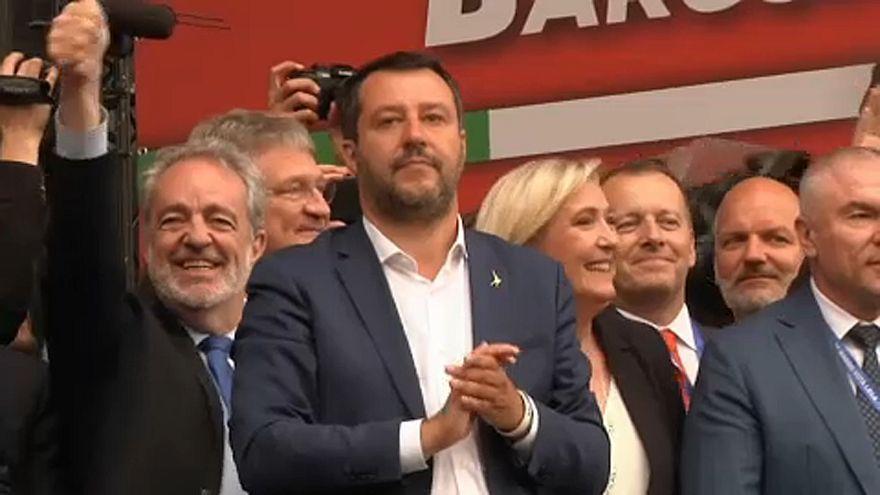 The Brief from Brussels: il futuro dell'estrema destra europea