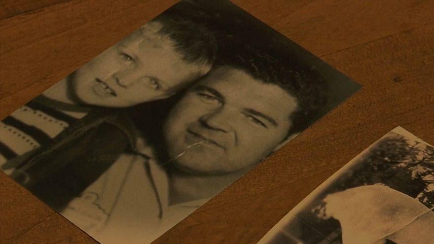 75e D-Day : deux demi-frères, un Français, un Américain, réunis par l'ADN