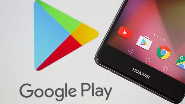 Nach US-Boykott: Google sperrt Android für Huawei