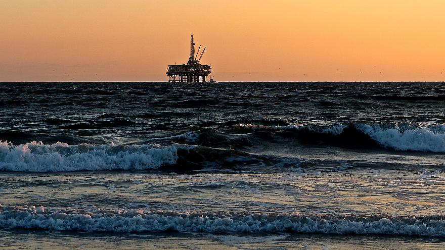 Drilling off the coast of Cyprus is Turkey's 'sovereign right' says minister