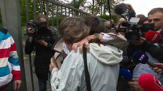 Engedélyezték a passzív eutanáziát Franciaországban