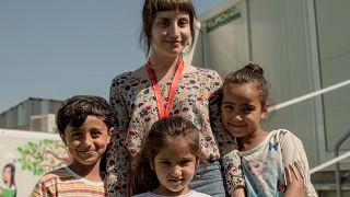 ΜΕΤΑδραση: Οκτώ χρόνια στο πλευρό των ασυνόδευτων ανήλικων προσφύγων