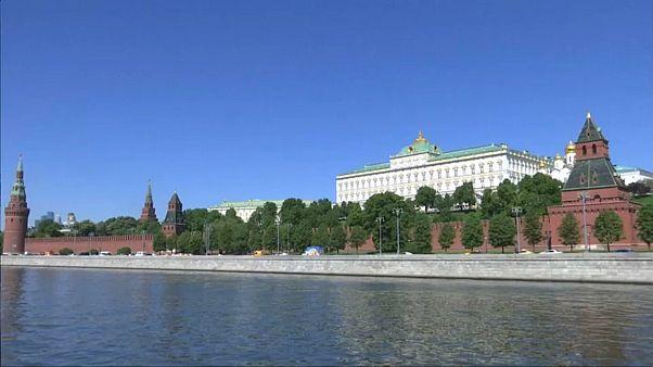El nuevo presidente de Ucrania, Zelenski, no recibirá la felicitación del presidente de Rusia