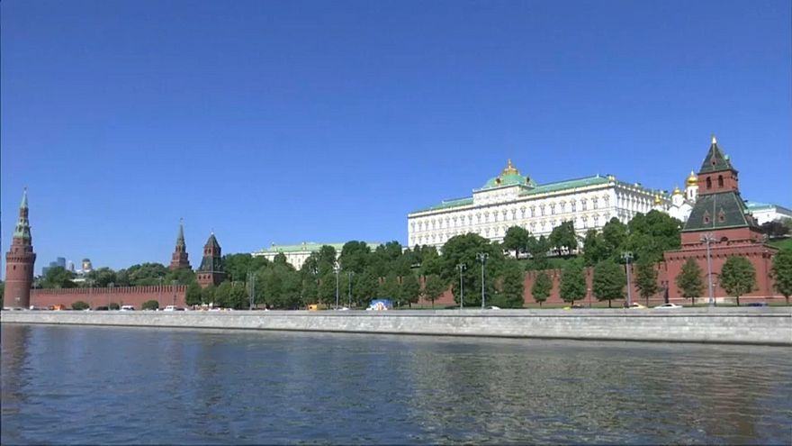 Investiture de Volodymyr Zelensky : Moscou reste sur ses gardes