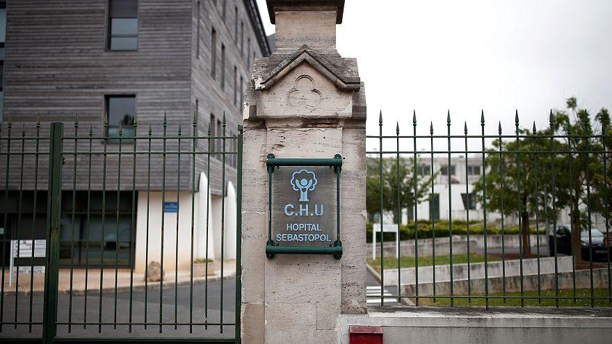 Fransa: Bitkisel hayattaki Vincent Lambert'e pasif ötanazi kararı Paris Temyiz Mahkemesinden döndü
