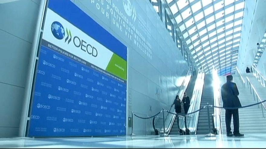 ОЭСР: торговые войны влияют на рост ВВП