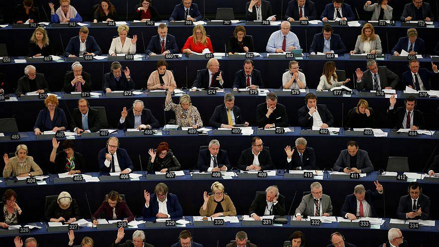 ¿Qué hace el Parlamento Europeo?
