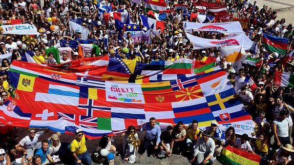 Κομισιόν: Σημαντικός ο αντίκτυπος του Erasmus+ στην εύρεση εργασίας