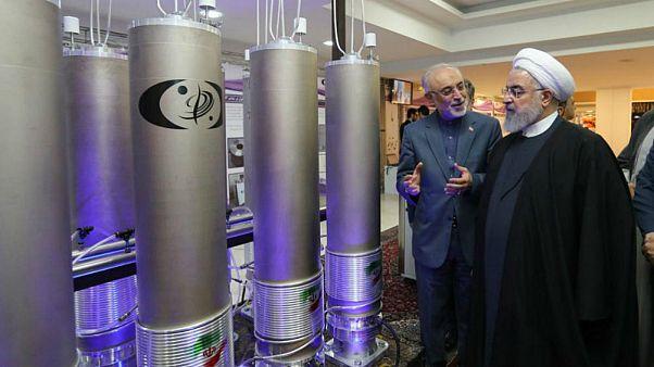 ایران میزان تولید اورانیوم غنی شده را ۴ برابر کرد