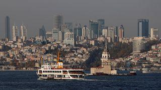 OECD: Türkiye'de 31 Mart seçimleri sonrası ekonomide belirsizlik sürüyor