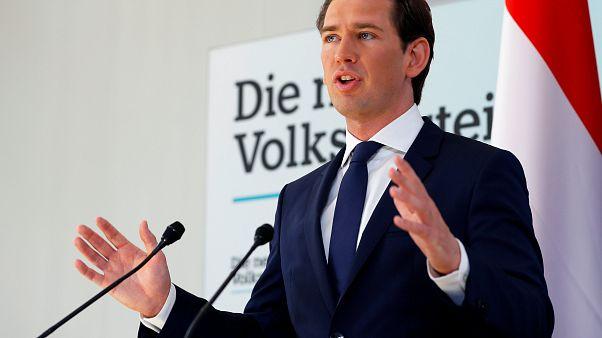 Regierungskrise in Österreich: Kurz trennt sich von Innenminister Kickl