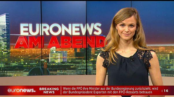 Euronews am Abend | Die Nachrichten vom 20. Mai 2019