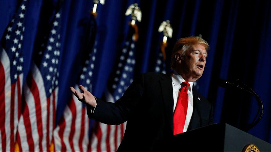 ترامپ: ایران هر وقت آماده باشد با ما تماس میگیرد، تا آن زمان فروپاشی اقتصادشان ادامه دارد