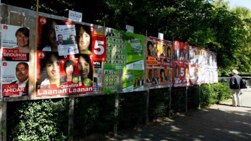 Video   Türkiye ve Avrupa'da seçim ve kampanya kültürü: Başka bir dünya mümkün mü?