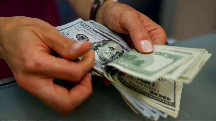 BDDK'dan döviz hamlesi: 100 bin dolar alımı bir gün valörlü olacak