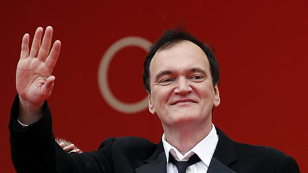 "Cannes : Tarantino veut garder les secrets de ""Once Upon a Time... in Hollywood"""