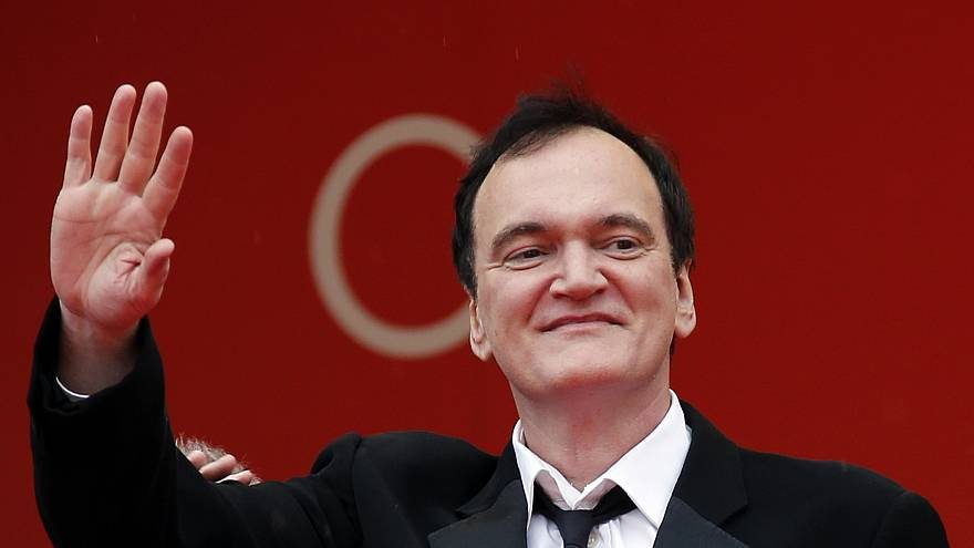 """Cannes : Tarantino veut garder les secrets de """"Once Upon a Time... in Hollywood"""""""