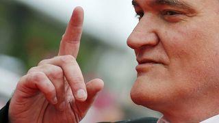 Tarantino lança apelo aos festivaleiros de Cannes