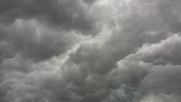 Unwetter und Gewitter - auch in Berlin: 10 der besten Bilder
