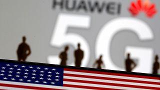 США выдали Huawei временное разрешение
