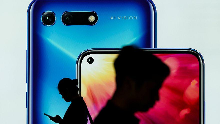 "Huawei ""en discussion"" avec Google"