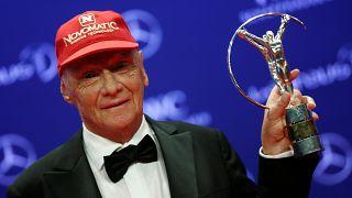Die 10 besten Zitate von Niki Lauda (✝)