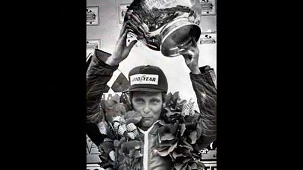 Πέθανε ο πιλότος της F1 Νίκι Λάουντα