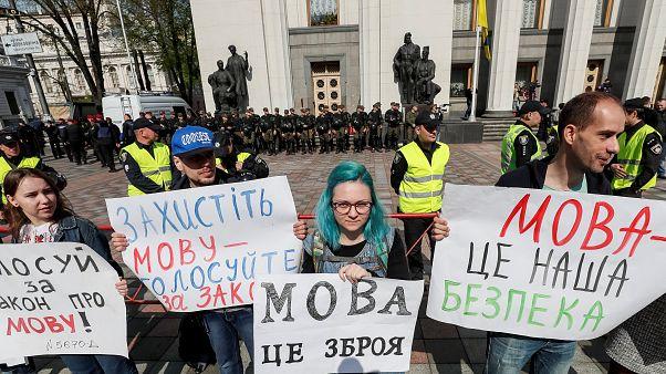 СБ ООН заблокировал предложение РФ обсудить закон об украинском языке