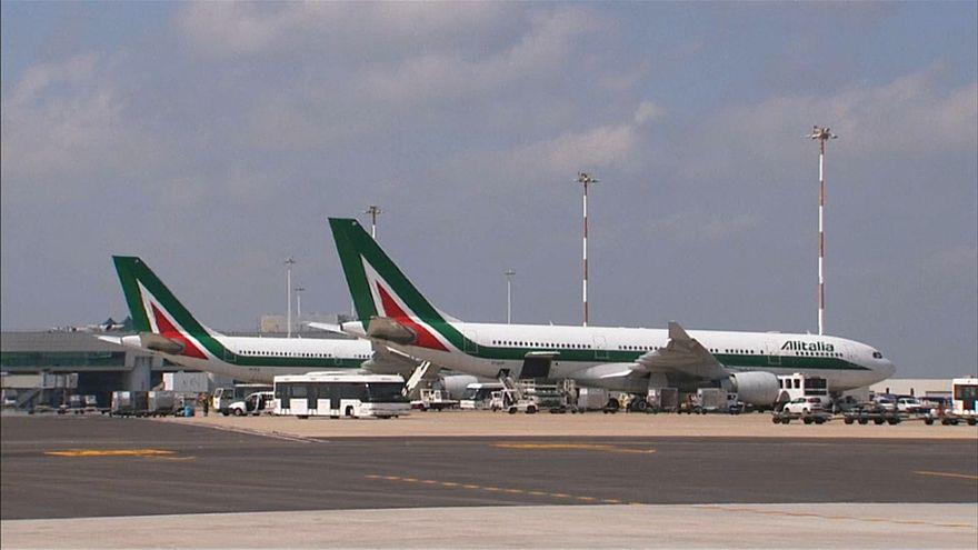 Il martedì nero del volo in Italia