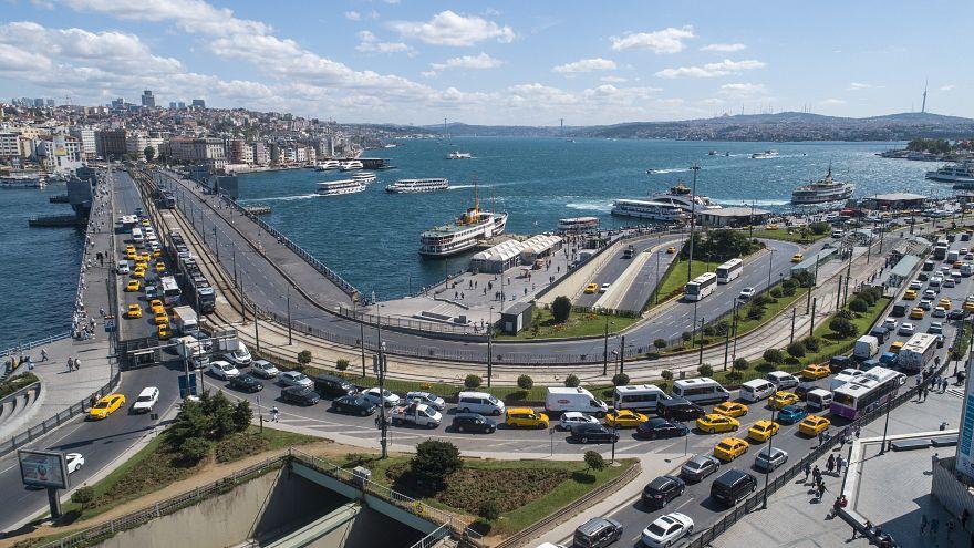 İstanbul Büyükşehir Belediyesi: Bin 717 makam aracı olduğu iddiası gerçek dışı