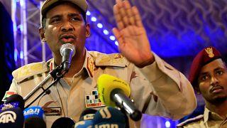 تجمع المهنيين السودانيين يدعو إلى إضراب بعد فشل المفاوضات مع المجلس العسكري