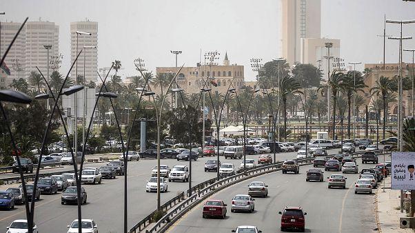 لیبی؛ مردان مسلح آب را به روی طرابلسیها بستند