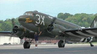 75e D-Day : le C-47, un autre héros du Débarquement
