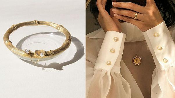 Our pick of the most affordably luxurious ethical jewellery brands