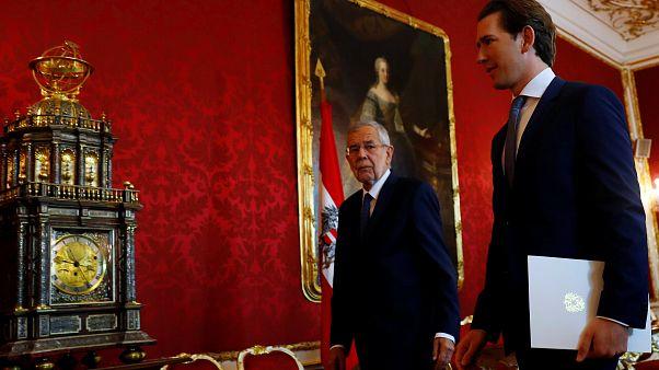 Regierungskrise in Österreich: Experten-Kabinett soll's richten