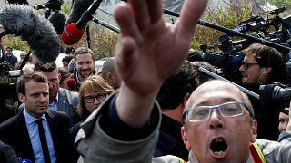 Apatía electoral en Francia, frente a las europeas