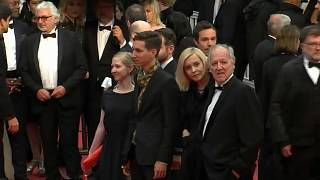 "Werner Herzog regressa a Cannes com ""Family Romance, LLC"""