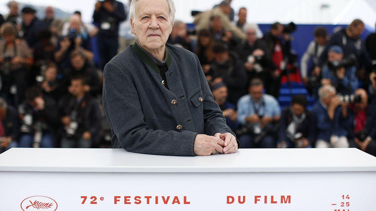 """""""Family Romance, LLC"""" - Neuer Film von Werner Herzog in Cannes"""