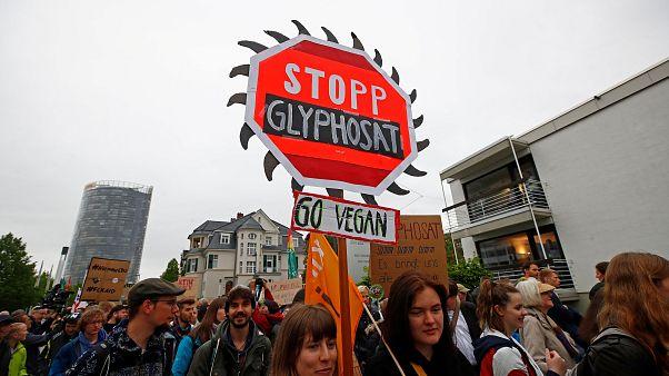 Επικίνδυνα χημικά στην Ευρώπη