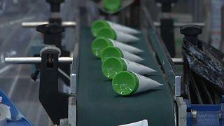EU-Staaten beschließen Verbot von Einmal-Plastik
