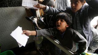 """UN zu Lage im Jemen: 10 Millionen Menschen """"eine Mahlzeit vom Verhungern entfernt"""""""