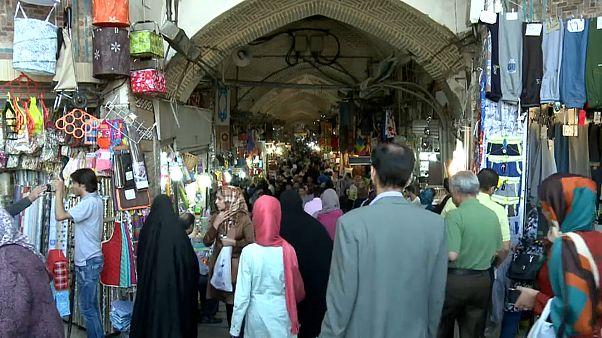 Споры об изоляции Ирана